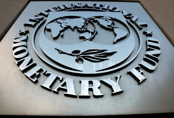 Pakistan Gets 22nd Bailout from IMF Worth $6 Billion
