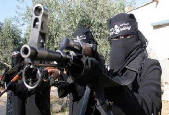 IS-K May be Growing in Numbers in Afghanistan: Assessment
