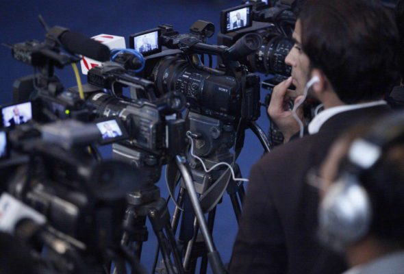 International Community & UN Commend Afghan Journalists Ahead of World Press Freedom Day