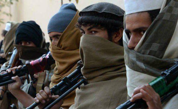Pentagon Asked Congress for Reimbursing Transportation Expenditure of Taliban For Peace Negotiations