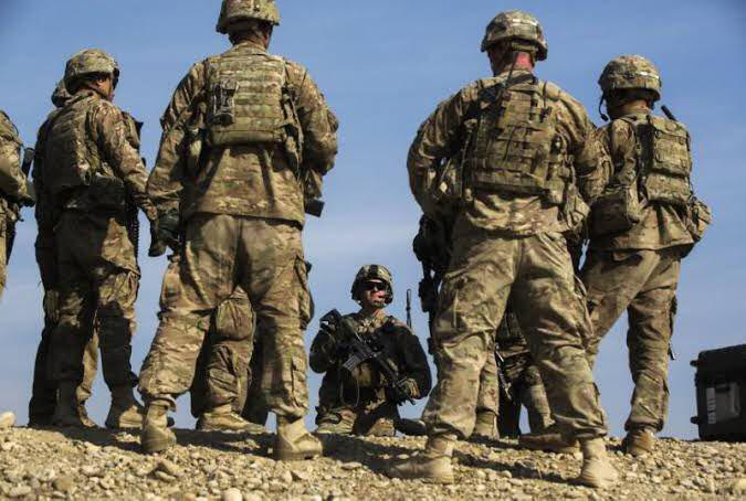 US Military Ceases Tracking Controlled Territory Metrics in Afghanistan