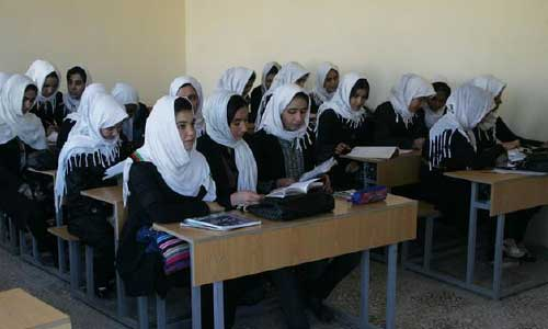 Attacks on schools in Afghanistan Tripled Between 2017 and 2018: UNICEF