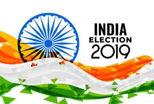 Indian Elections Counting Day