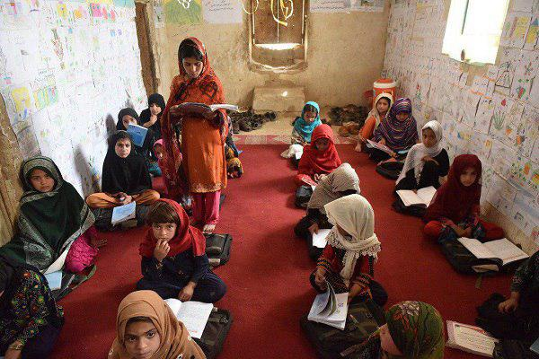 2 Out of 5 Children are Absent From School In Afghanistan: Save The Children Annual Report