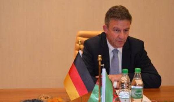 Europe Vital for Afghan Peace, US-Taliban Negotiations Reached no Conclusion so Far: Zaman & Potzel