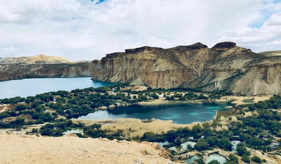 Experience of Bamyan – Part 1