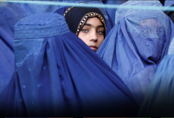 Afghanistan Second Most Dangerous Country for Women: Poll