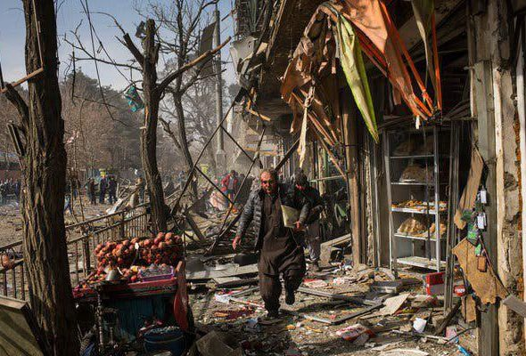 Over Last Month, 63 Civilians Killed & 134 Others Injured Across Afghanistan