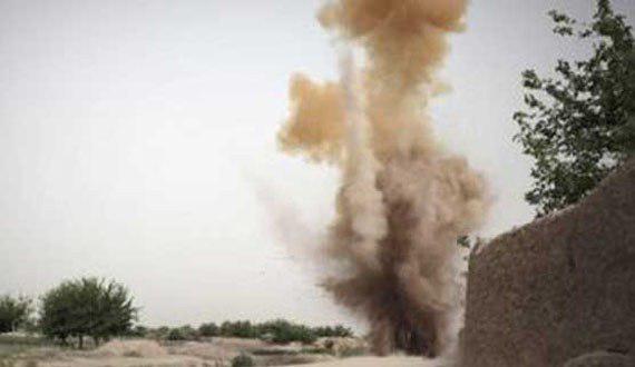 Four Civilians Killed in Ghazni Roadside Bomb Blast