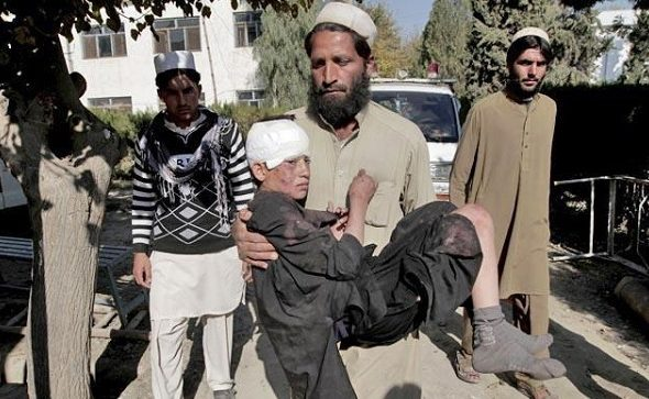 Civilian Casualties in Afghanistan Surge for 2nd Quarter of 2019: UN Report