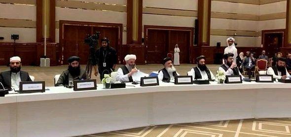 Intra-Afghan Dialogue Kicks Off in Doha