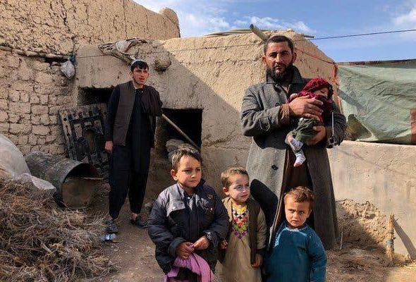 Afghanistan Humanitarian Fund Released $19.5m to Assist 500K Afghans in Need