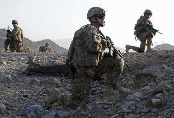 Pentagon Denies Intentionally Misleading on Afghan War