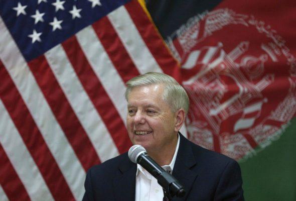 US Troop Drawdown in Afghanistan Is Possible: US Senator