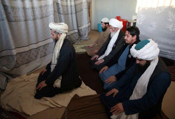 Taliban Gives List of 5,000 Prisoners to US for Their Release: AP