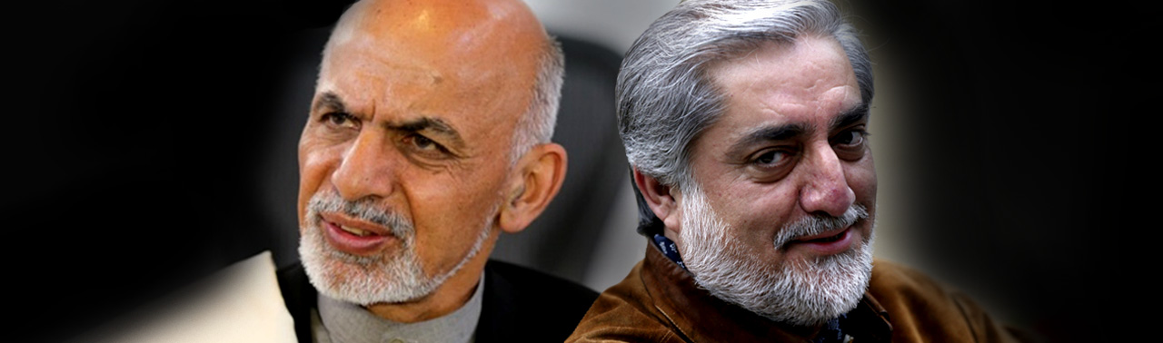 """Ghani Named Winner in Afghan Polls As Rival Abdullah To Form """"Inclusive-Government"""""""