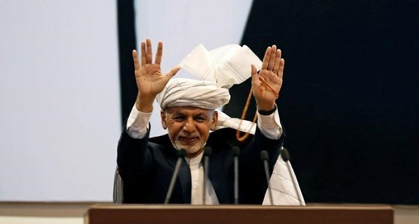 Ashraf Ghani Wins Contested Presidential Election: Final Results