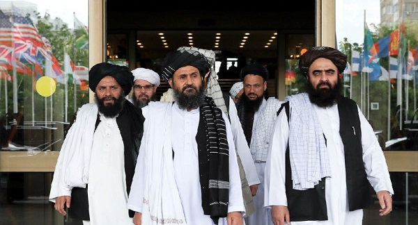 Taliban Ready to Enter Direct Talks With Kabul Only After Signing Deal With US: Moscow