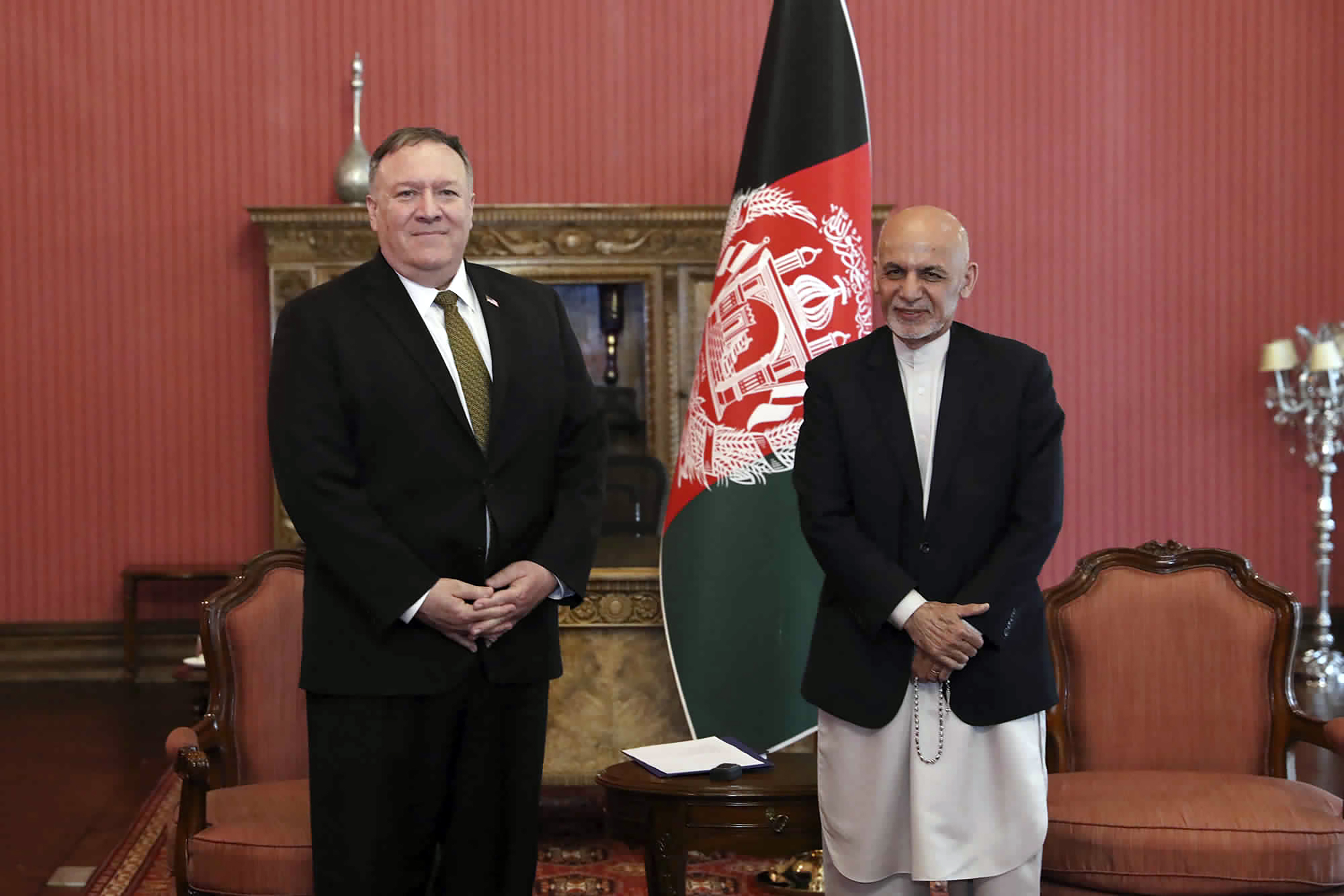 US $1 Billion Aid Cut: Will Austerity Budget and Alternative Resources Survive Afghanistan?