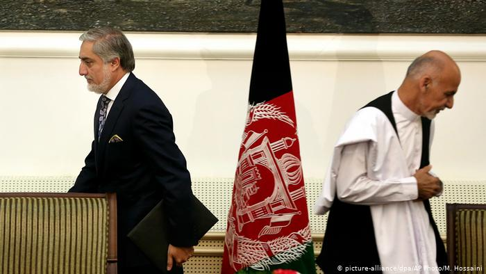 Forming the Afghan Cabinet: Is There a Political Solution to Afghanistan's Crisis?