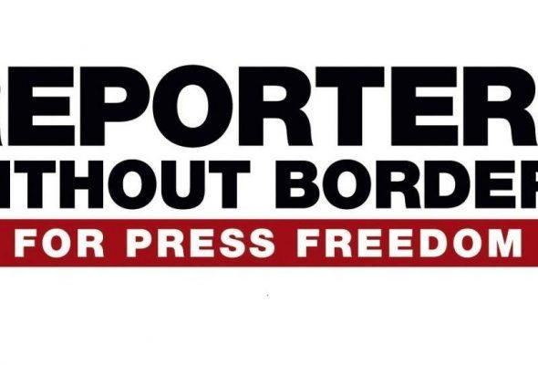 Afghanistan Descends 3 Points On Press Freedom Index