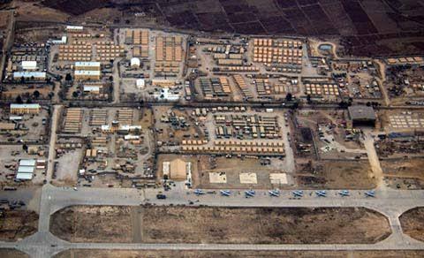 Armed Men Kill 5, Injure 4 Workers Outside US Airbase in Bagram