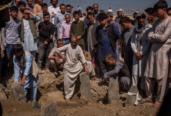 83 Civilians Killed in Afghanistan Since US-Taliban Agreement: Watchdog