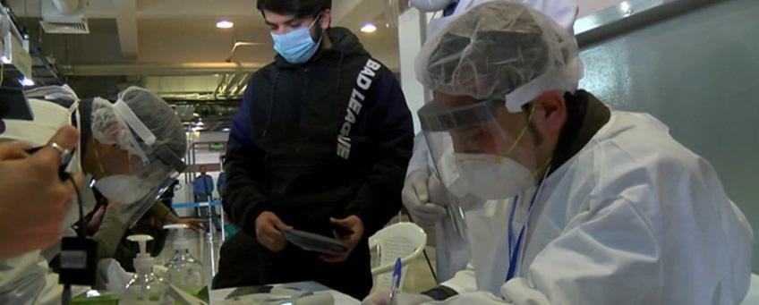 Coronavirus Updates in Afghanistan (14); Death Toll Reaches 23