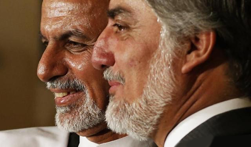 Withdrawal Warning; Will Ghani and Abdullah Reach a Political Agreement?