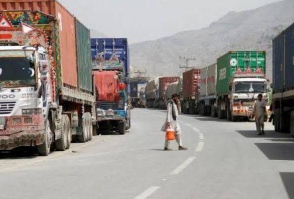 Pak-Afghan Trade Surplus Decrease By 5.31pc in 8 Months