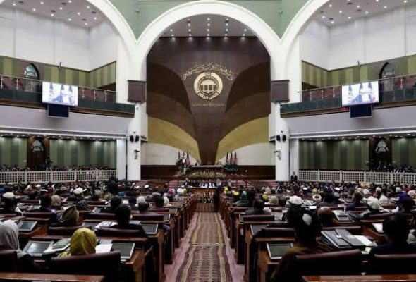 Lower House Calls For Ceasefire During Holy Month of Ramadan