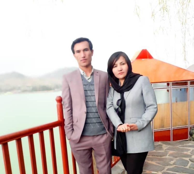 Charity In The Corona Age (3); A Couple From Daikundi, Canceling Their Wedding Party and Donating Food and Hygiene