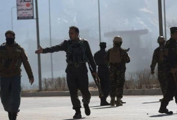 Taliban Attack in Uruzgan Kills Five Policemen