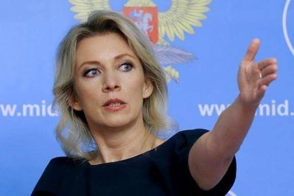 Russia Calls on Key Players to Coordinate Efforts to Resolve Afghan Crisis