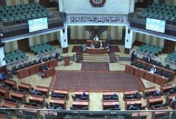 Senators Call For an End to Country's Political Tensions