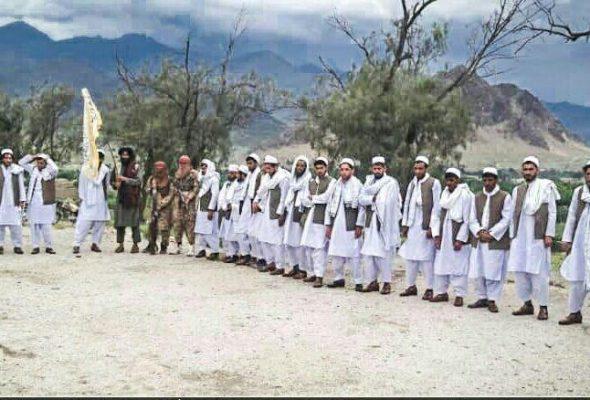 Taliban Released 20 More Gov't Prisoners