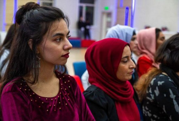 EU and UNDP Offer Scholarships to Afghan Women to Study in Kazakhstan