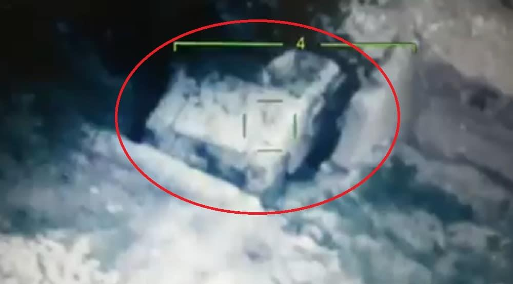 Security Forces Destroyed Taliban Humvee Before Reaching Target in Faryab