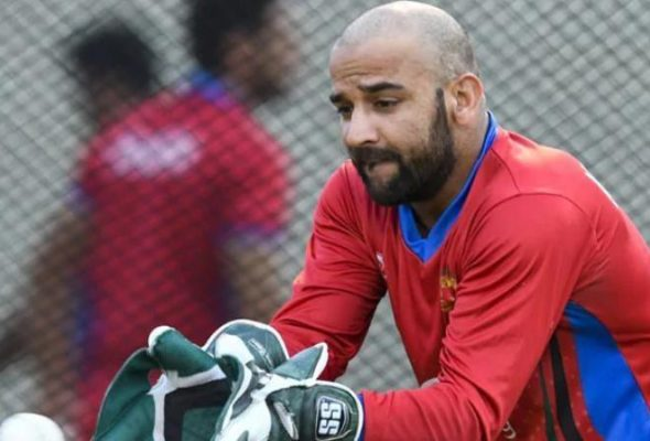 Afghan Cricketer Shafiqullah Shafaq Banned for Six Years over Corruption