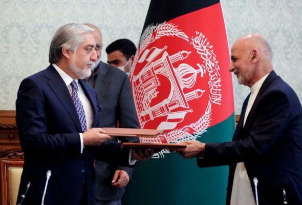 International Community Reacts to Signing Political Agreement of Ghani & Abdullah