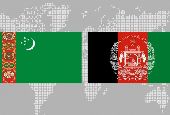 Turkmenistan President Orders Release of 126 Afghan Prisoners