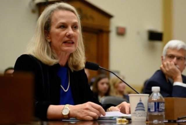 Top US Diplomat Says India 'Critical Player' in Afghanistan