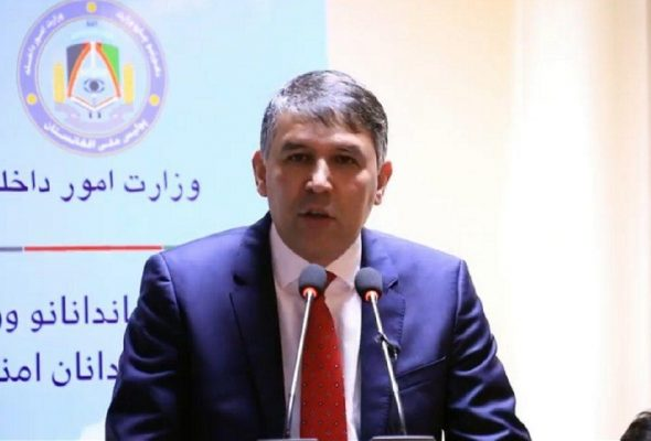 Assassinations Using Motorcycles Increase in Kabul