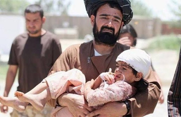 ONSC Says 120 Civilians Killed By Taliban Since Start of Ramadan