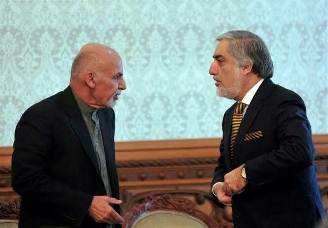 Ghani & Abdullah Expect to Sign Power-Sharing Agreement Today: Sources