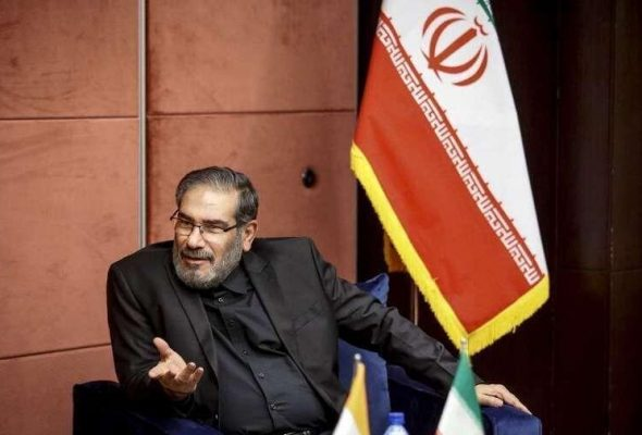 Iran Highlights Role of Afghan Government in Peace Talks
