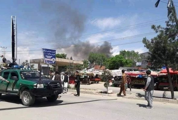 Developing: MSF Says Efforts Are Underway to Rescue the Trapped Patients, Staff from Kabul Hospital