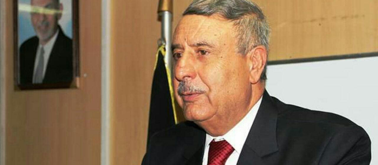 Nur ul-Haq Ulumi Appointed President's Special Envoy for Good Governance Affairs