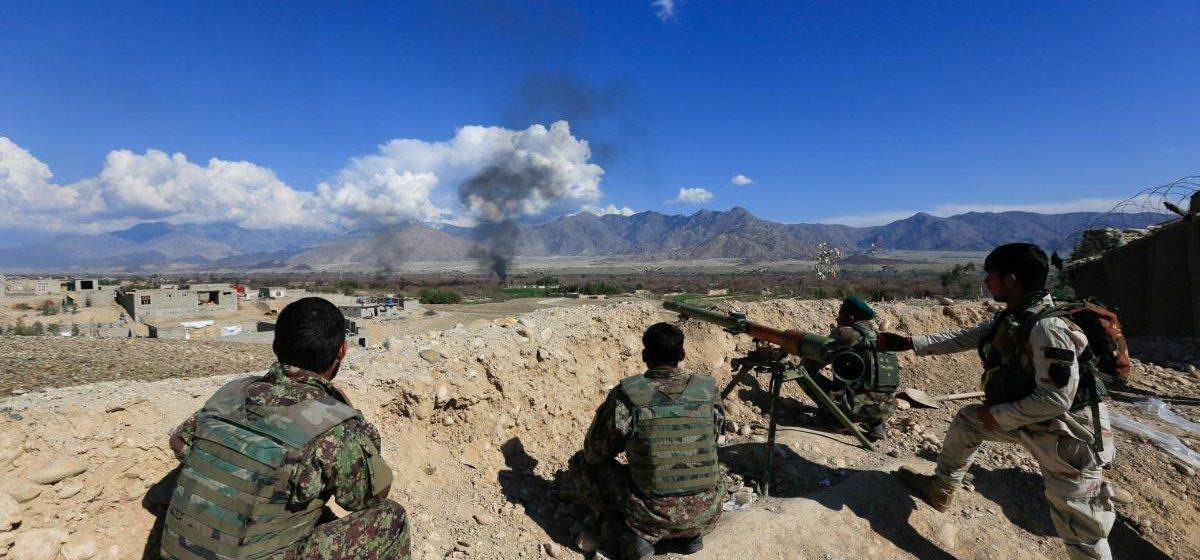 ONSC: 249 Taliban Militants Killed in Past Week