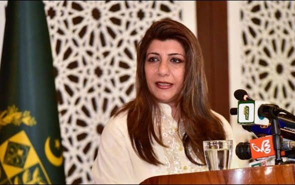 Pakistan Calls for Implementation of U.S.-Taliban Deal Agreement